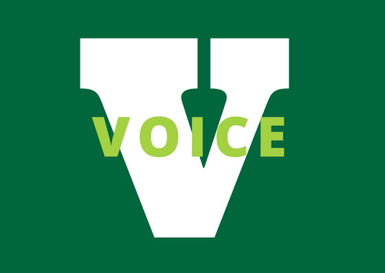 Use your Voice with respect and purpose at all times. Our strength lies in our ability to have all voices of our community strengthened, refined, and most importantly, heard. -