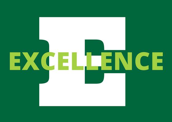 Excel-lence