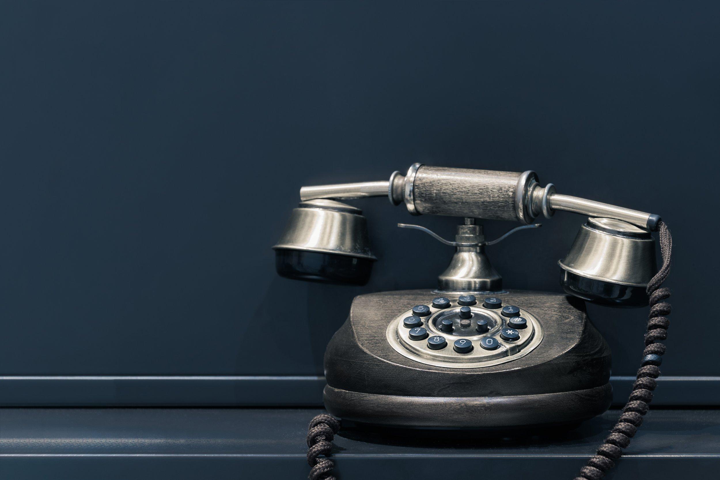 GIVE USA CALL -