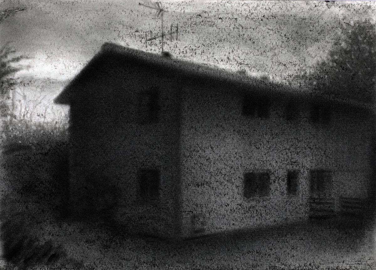 Home, Kroggerup 2010