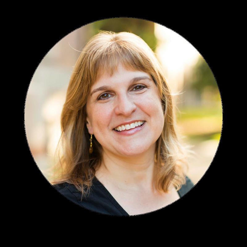 Laura Missiha, LMT - Perinatal + Pediatric Massage Specialist