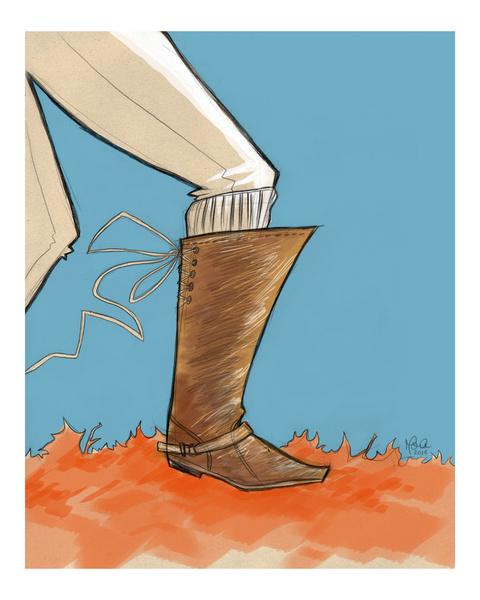 Print_BootsLeaves.jpg