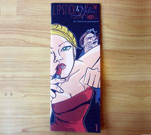 lipstick & malice #1
