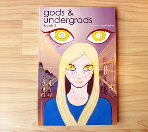 gods & undergrads #3