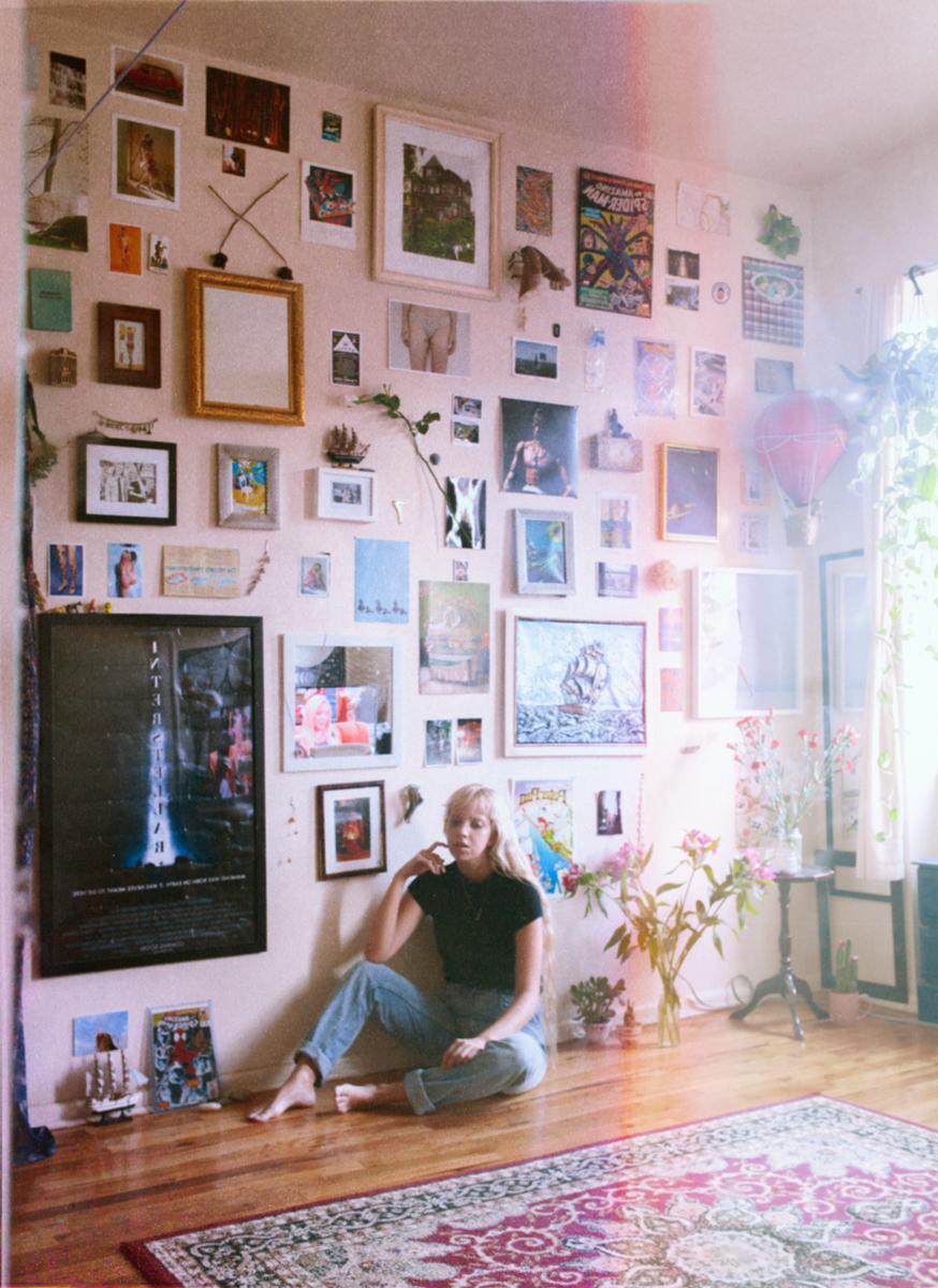 Age 23,   Brooklyn, NY