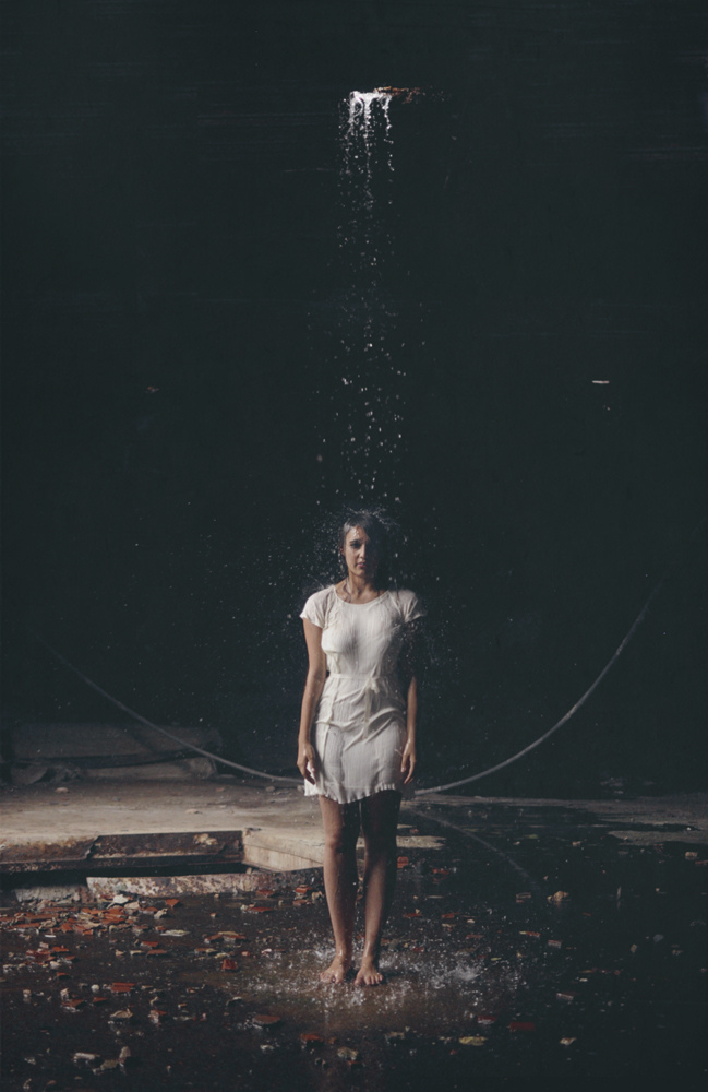 Leak (2012)