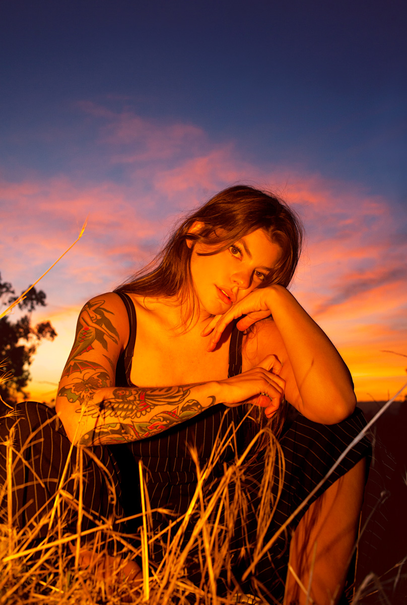 Donna Missal (Los Angeles, 2018)