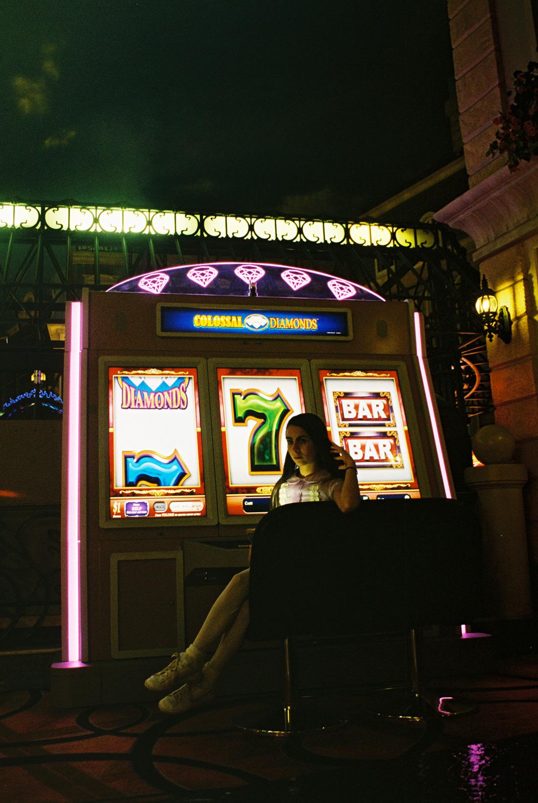 Cara in Paris