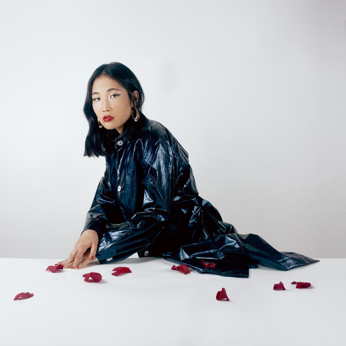 Momoko (New York, 2018)