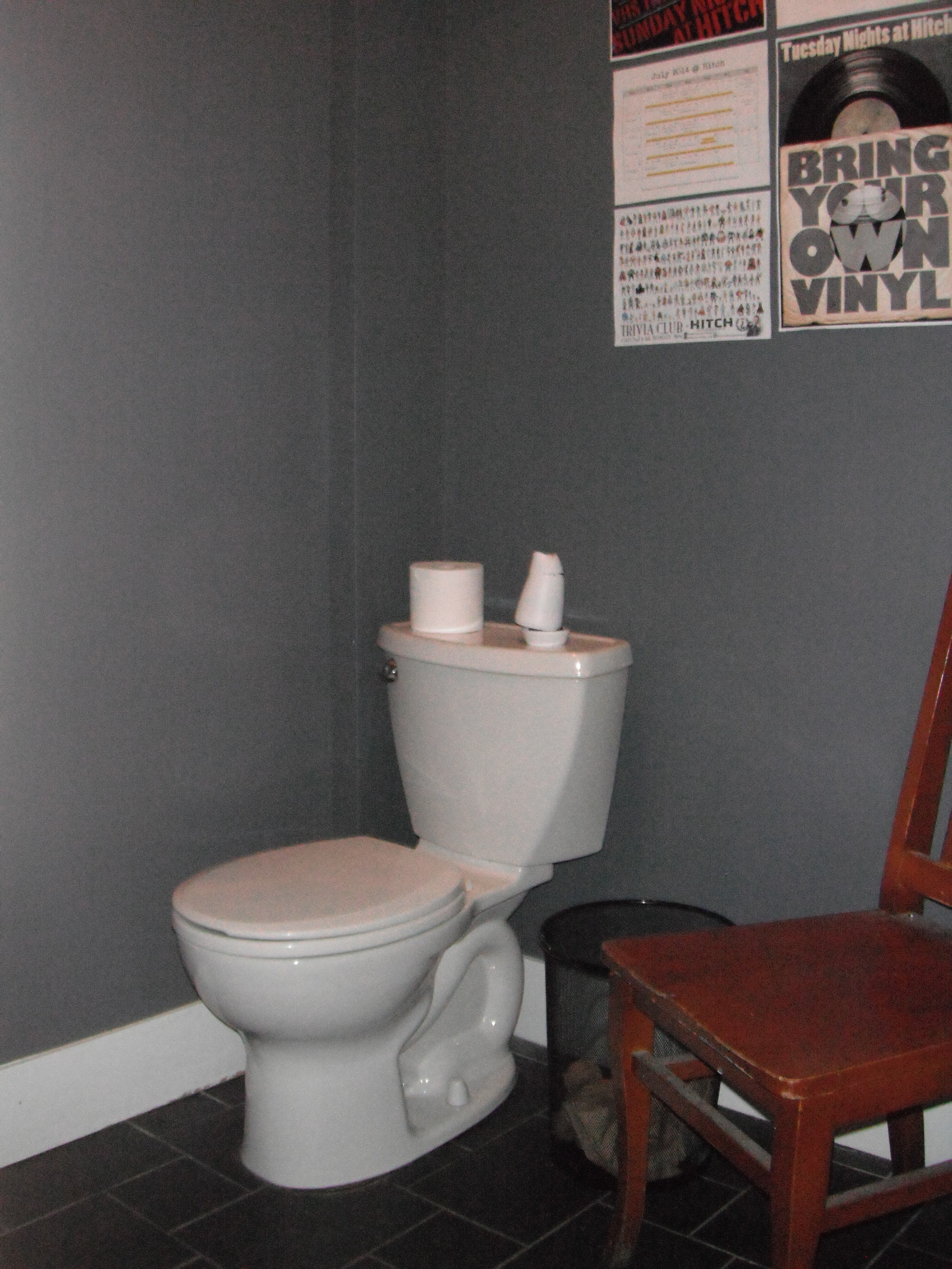 Picture of accessible washroom.