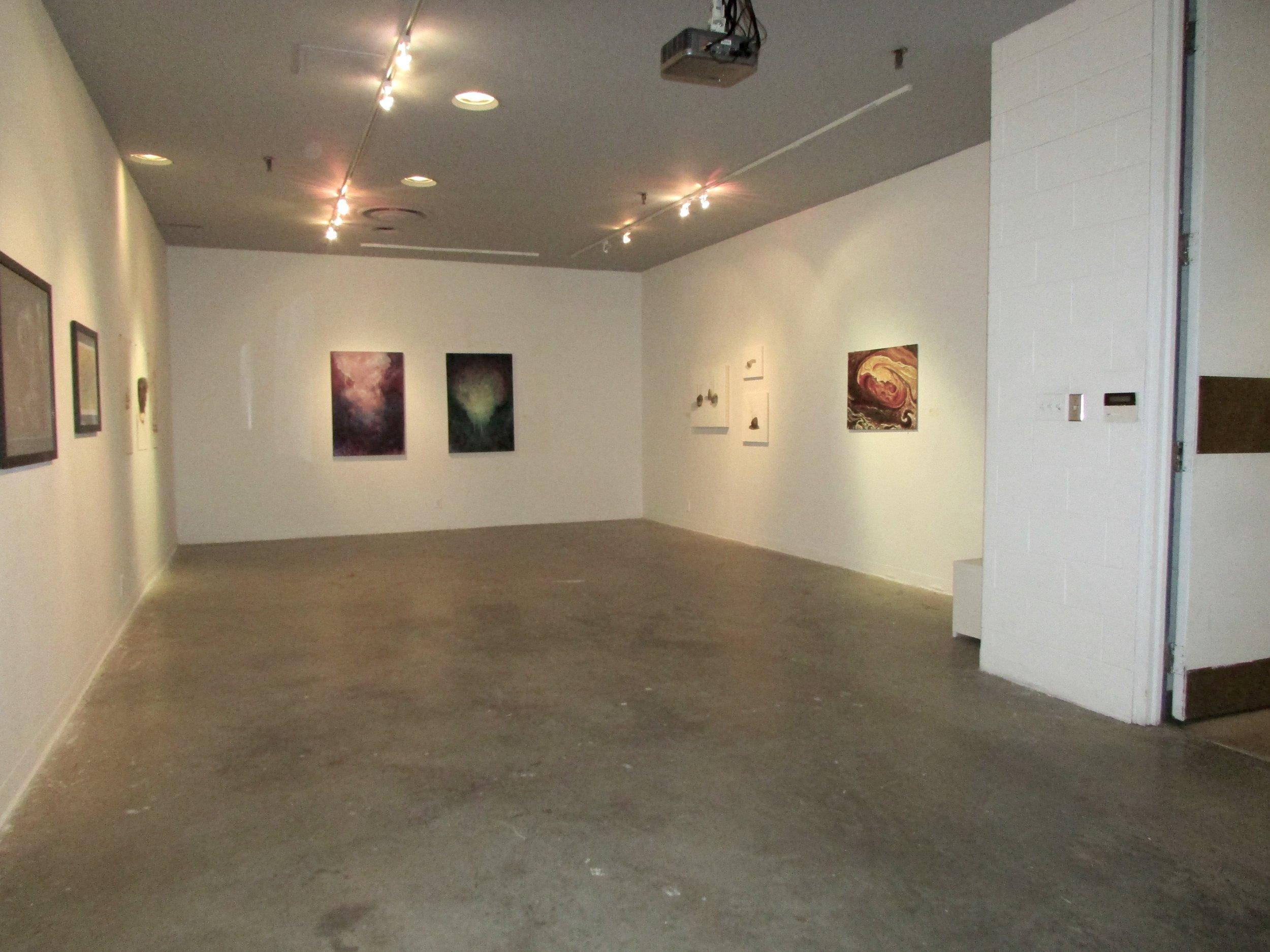 Special Gallery interior