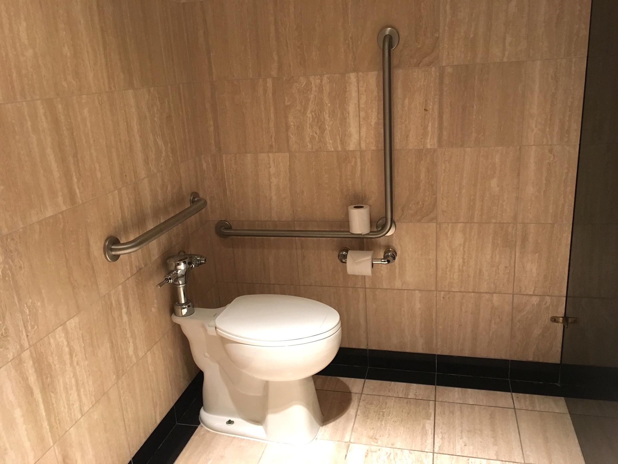 annona toilet