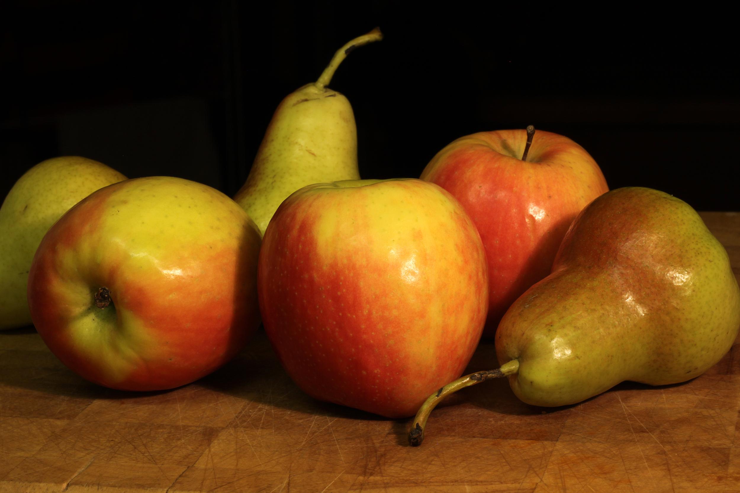 Natures fruit