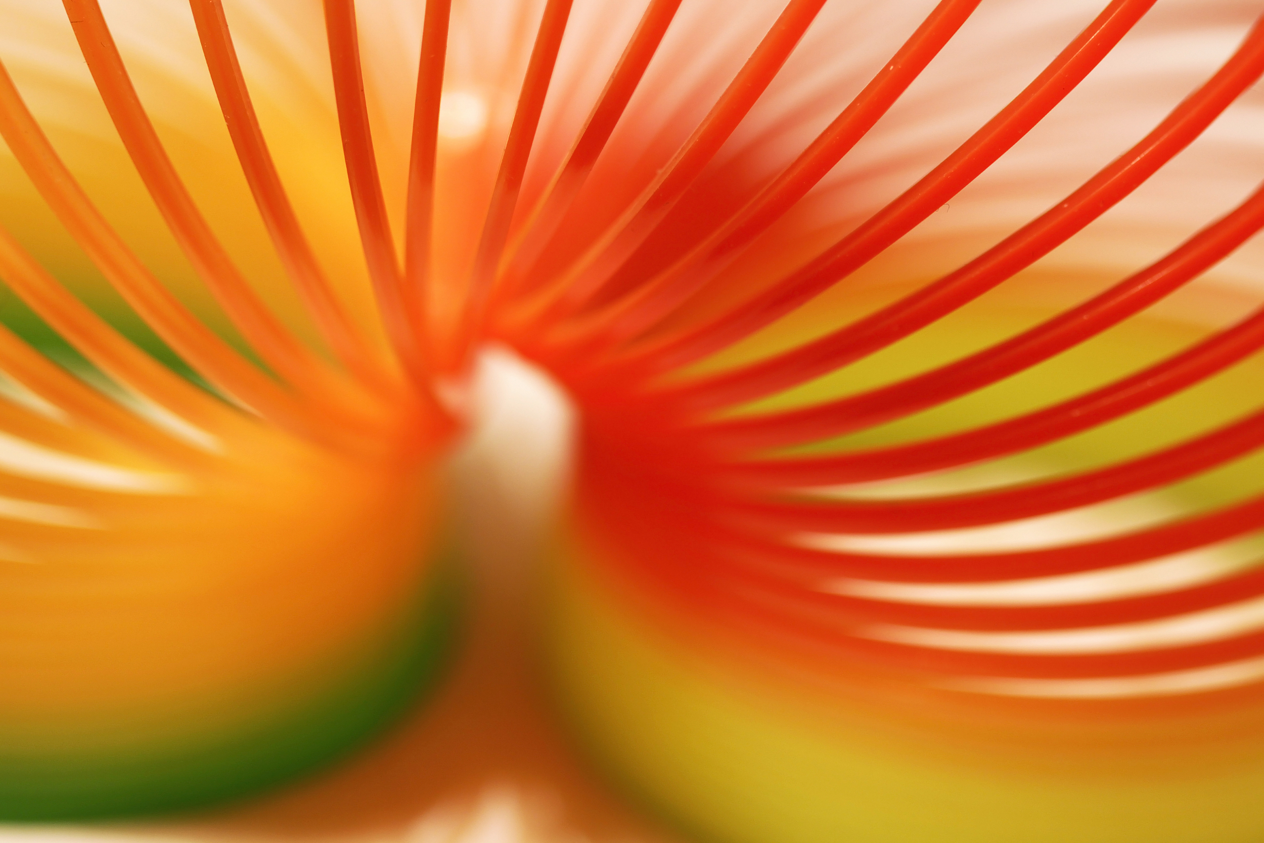 Spiral sun