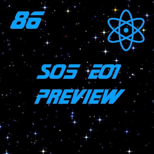 Season 5 Preview