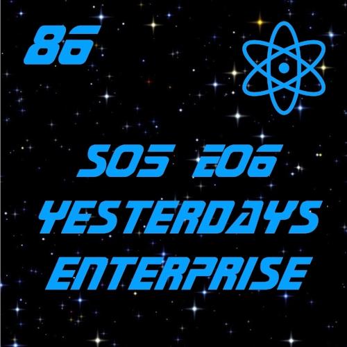 Yesterday's Enterprise