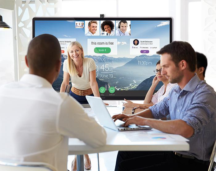 - TOUCHSCREENS + SKYPE FOR BUSINESS = IDEALE MATCH VOOR VIDEO CONFERENCEDe meeste bedrijven gebruiken Skype for Business voor video conferencing. Het Leddura 2Meet-touchscreen is specifiek ontwikkeld om probleemloos samen te werken met Skype for Business. Dat maakt het gebruiken van onze touchscreens makkelijk én vertrouwd. Of u nu wilt bellen met Skype for business gebruikers, H323 devices of telefoonnummers: video conferencing met collega's over de hele wereld is nog nooit zo makkelijk geweest.