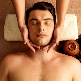milano day spa facials for men