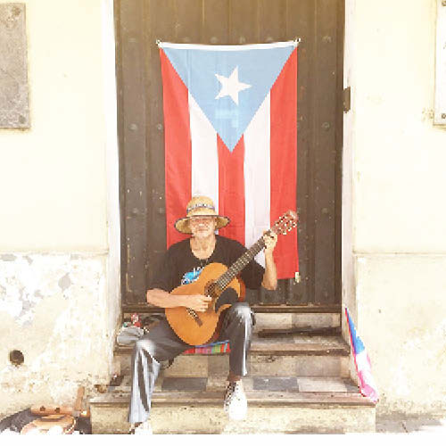 SAN JUAN | PUERTO RICO