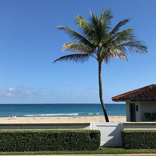 PALM BEACH | FLORIDA
