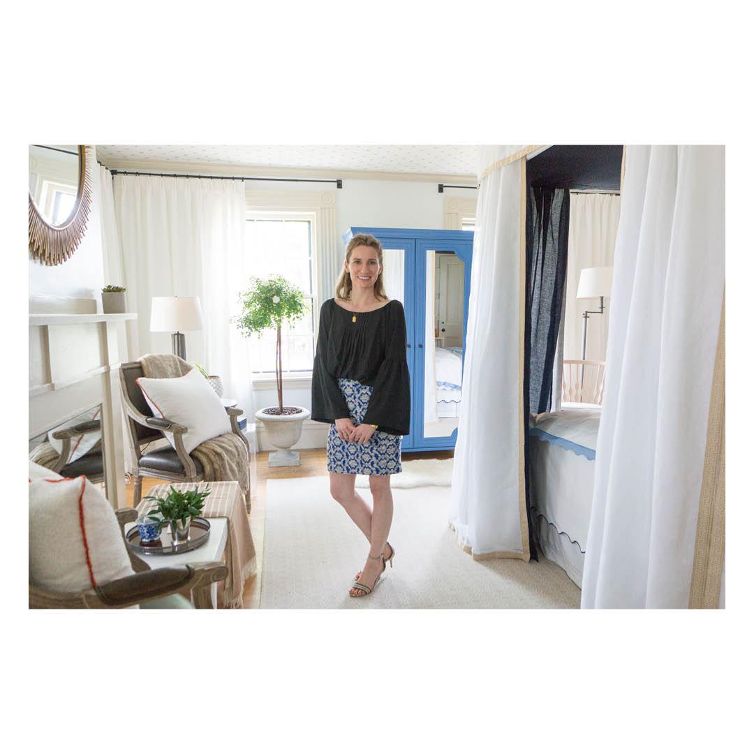 SARAH SCALES | BEDROOM