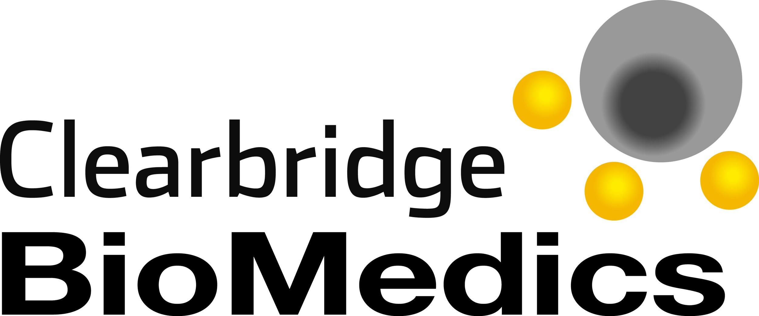 Clearbridge Biomedics Pte Ltd