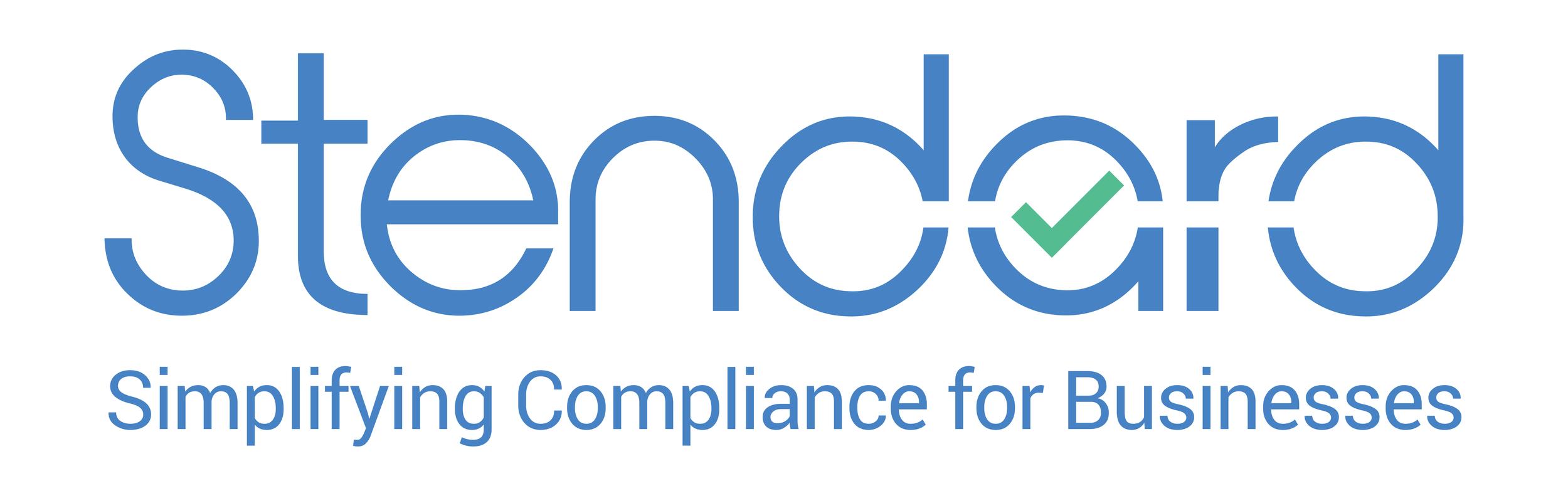 Stendard-3k Logo-white bg with tagline.png