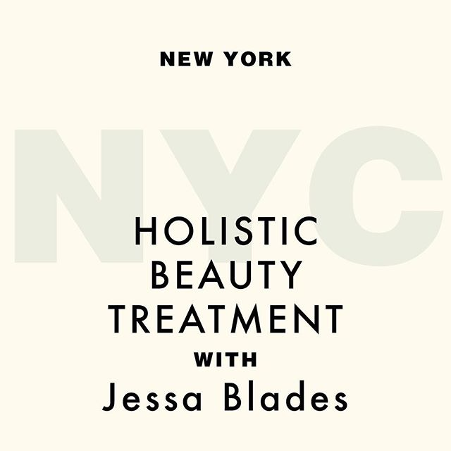 Hi NYC babes- I'm now booking Holistic Beauty Treatments at the beautiful @carrielindseybeauty in Ft. Greene Brooklyn. The facial combines the ancient science of Ayurveda with a skin-refreshing reflexology treatment. It is  perfect for calming a stressed-out mind, nourishing the skin, and getting you back on track to the healing that you deserve. Especially good for anyone who is: -stressed -trying to heal their skin -a new parent -in need of a treat🧡 -exhausted from parenting/work/traveling/life/✨the patriarchy ✨ -jet-lagged . ✨To book- head over to @carrielindseybeauty ✨or link in profile. . 💎and tag your friends in need of some TLC💎
