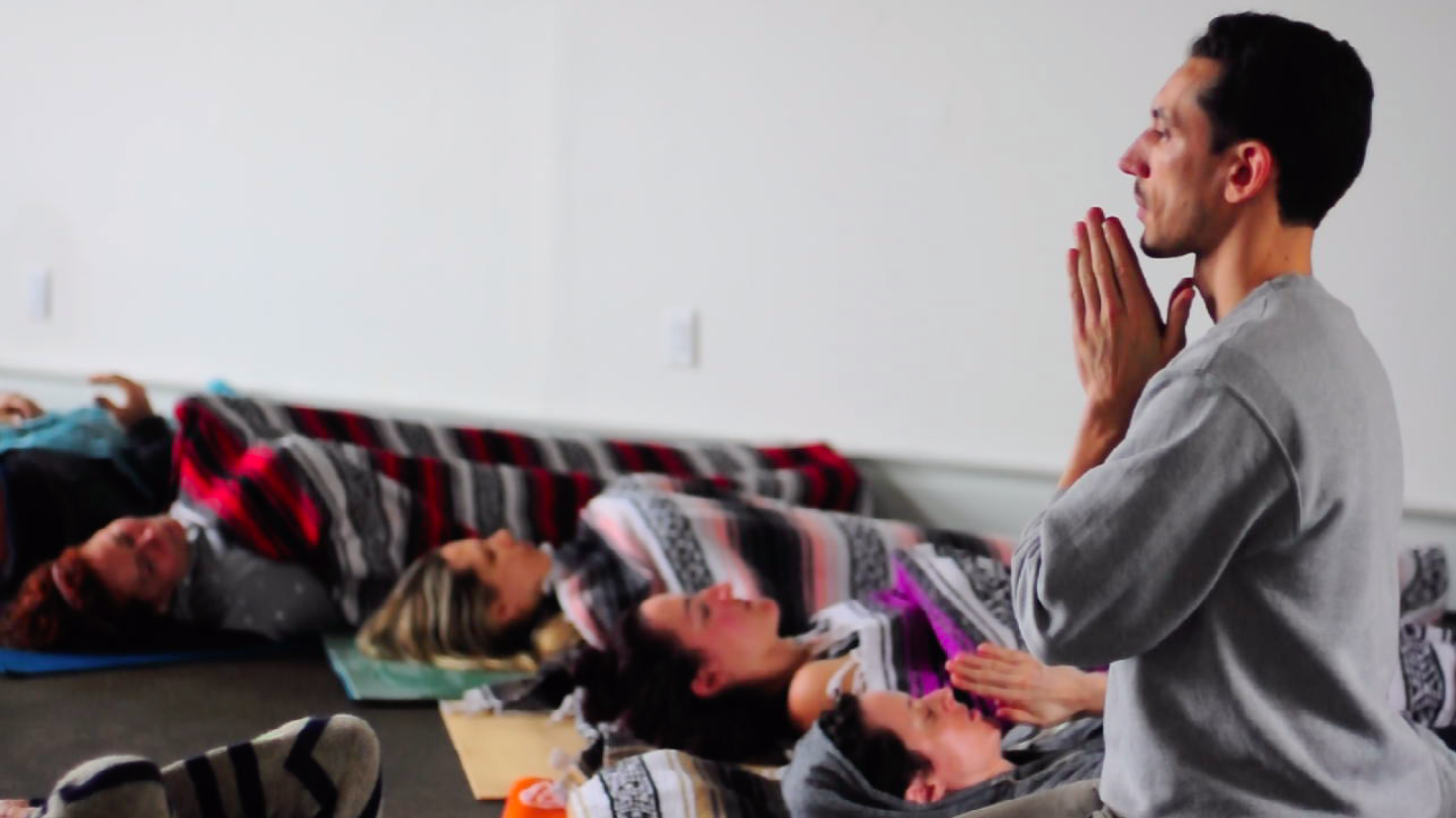 Movement and Meditation in the Mountains Retreat, Spring 2019