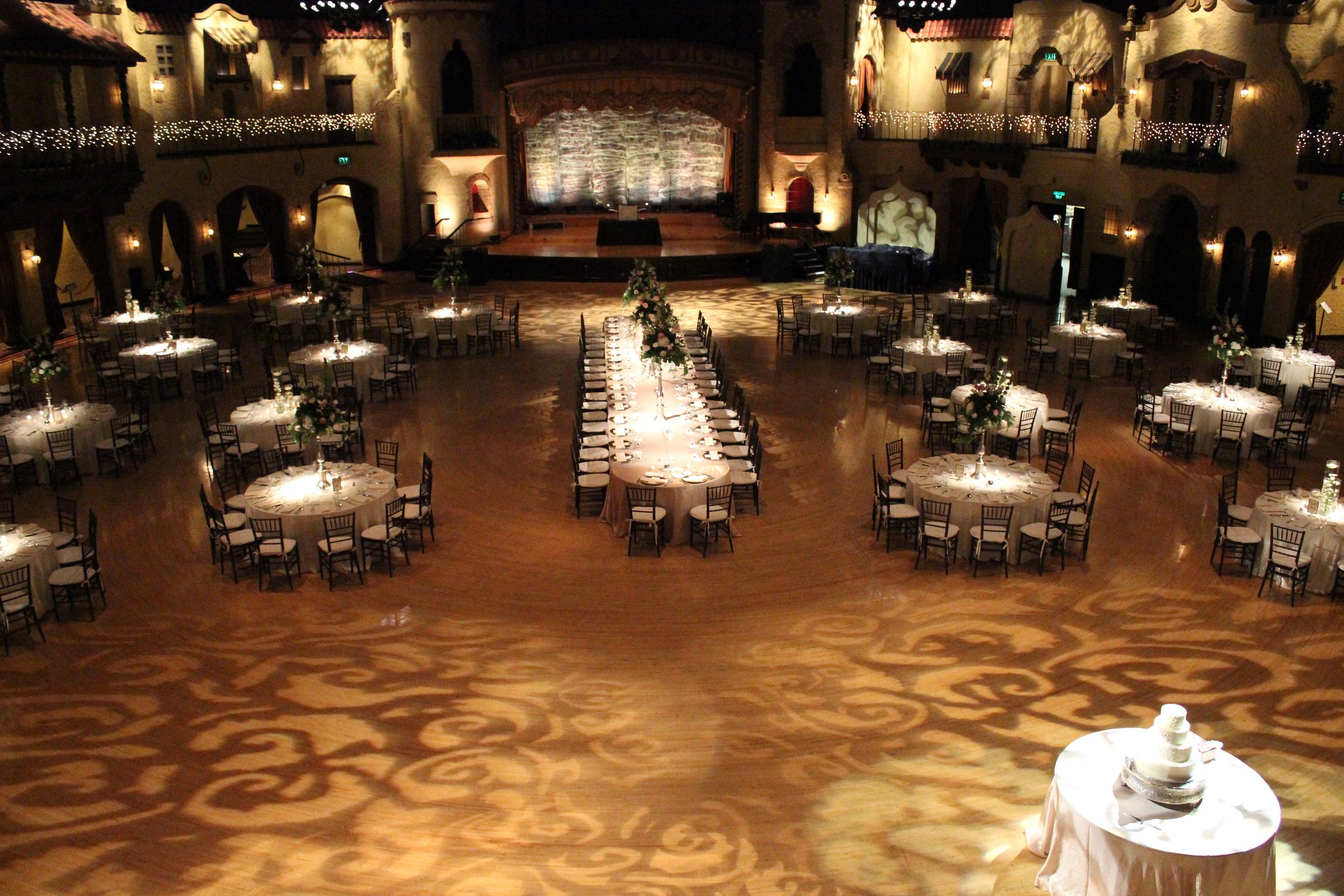 The  Indiana Roof Ballroom : incredible. every. time.