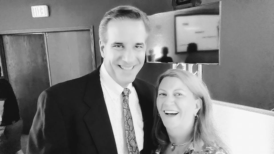 Jim Cerone The Perfect Host with Sue Mel ADJA