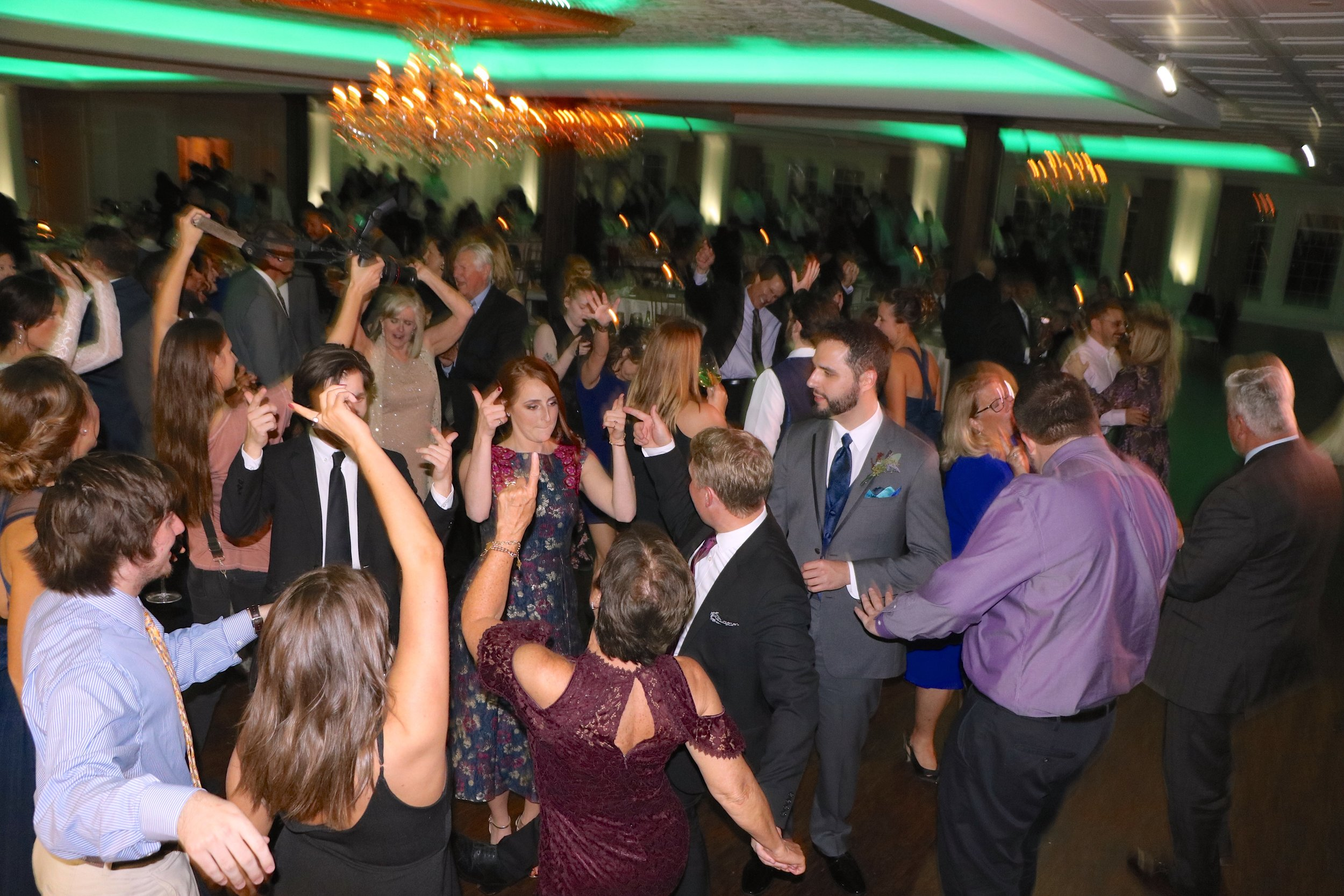 Open Dancing 2 by DJ Jim Cerone