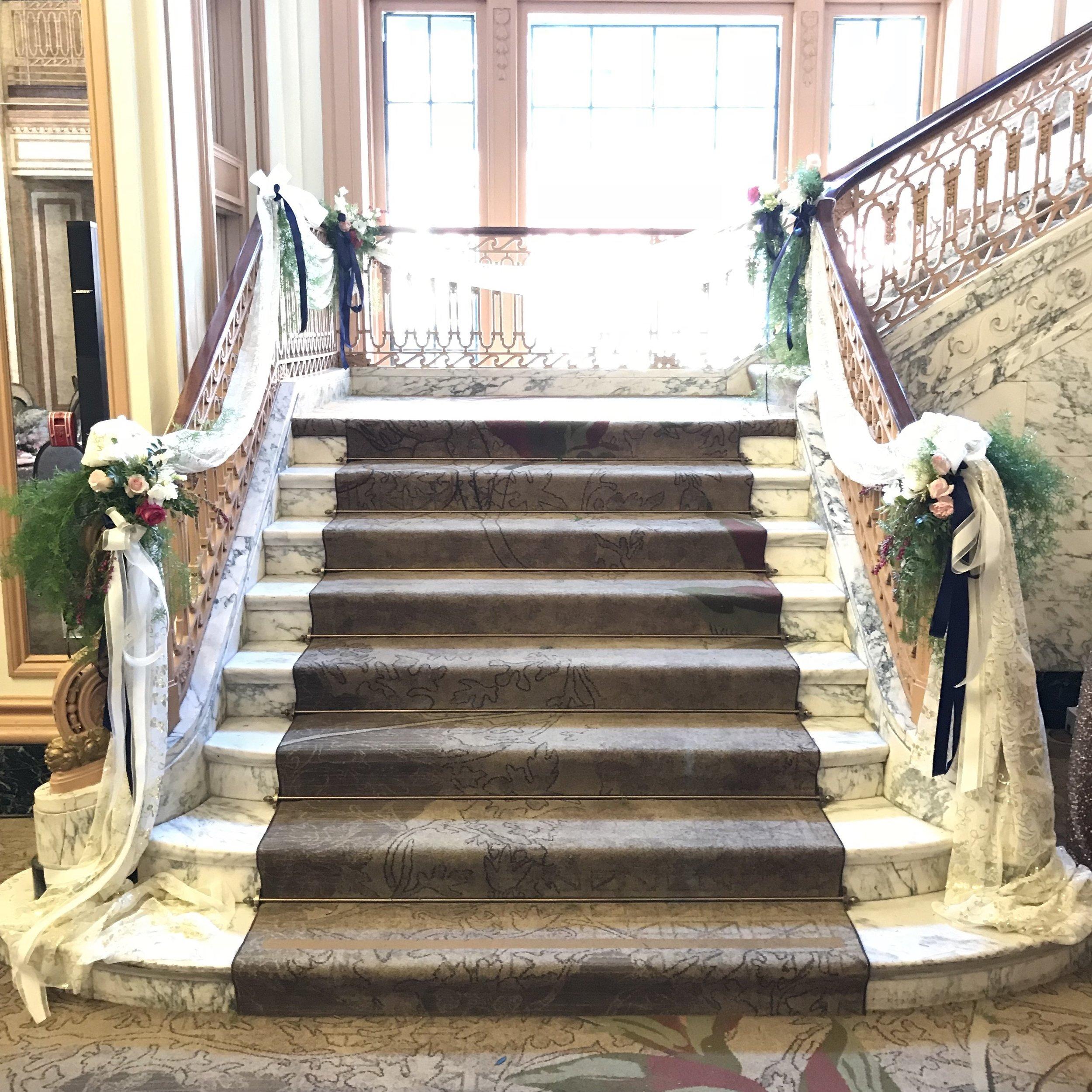 Stairway by DJ Jim Cerone