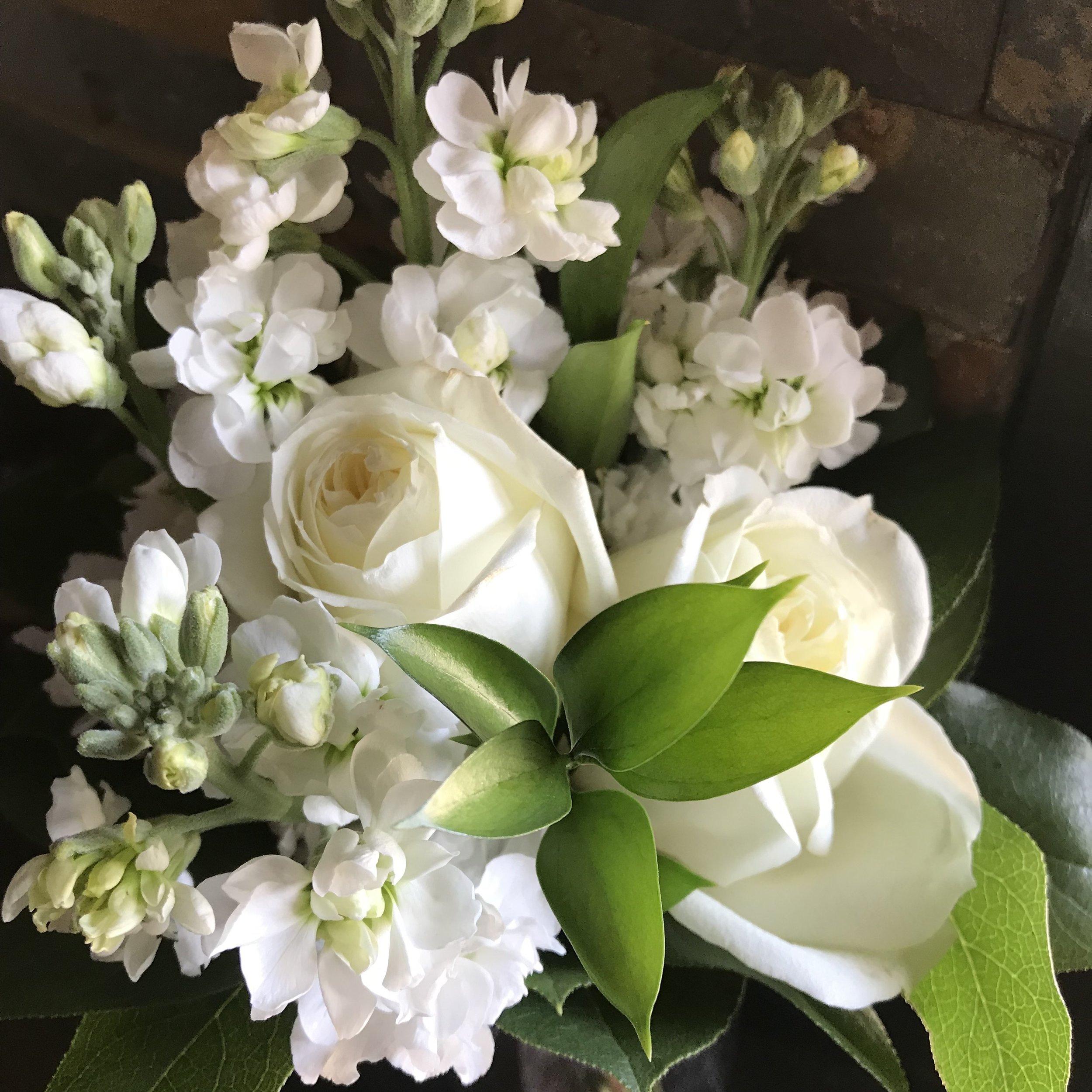Flowers by McNamara by DJ Jim Cerone
