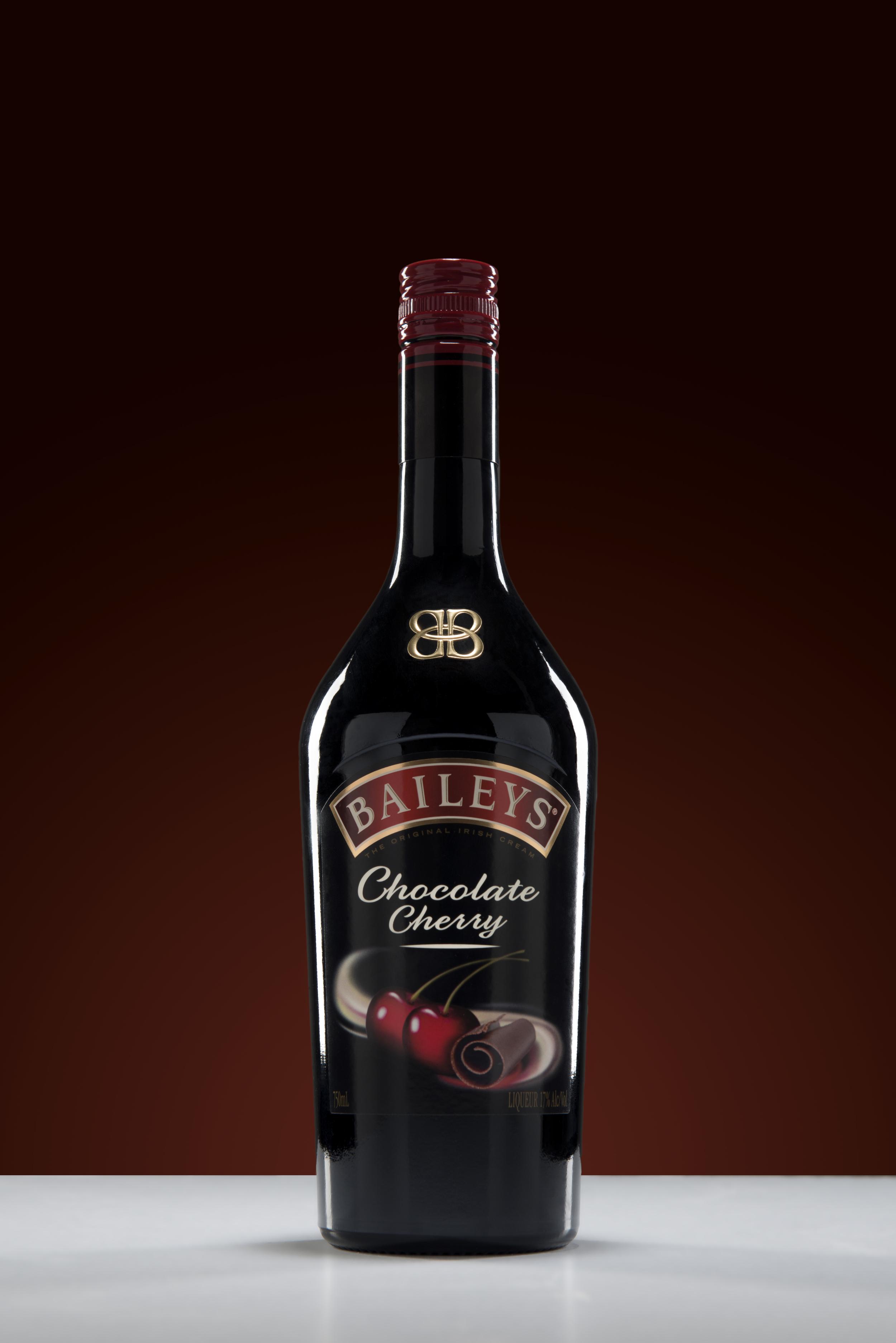 Baileys Chocolate Cherry Spec Shot