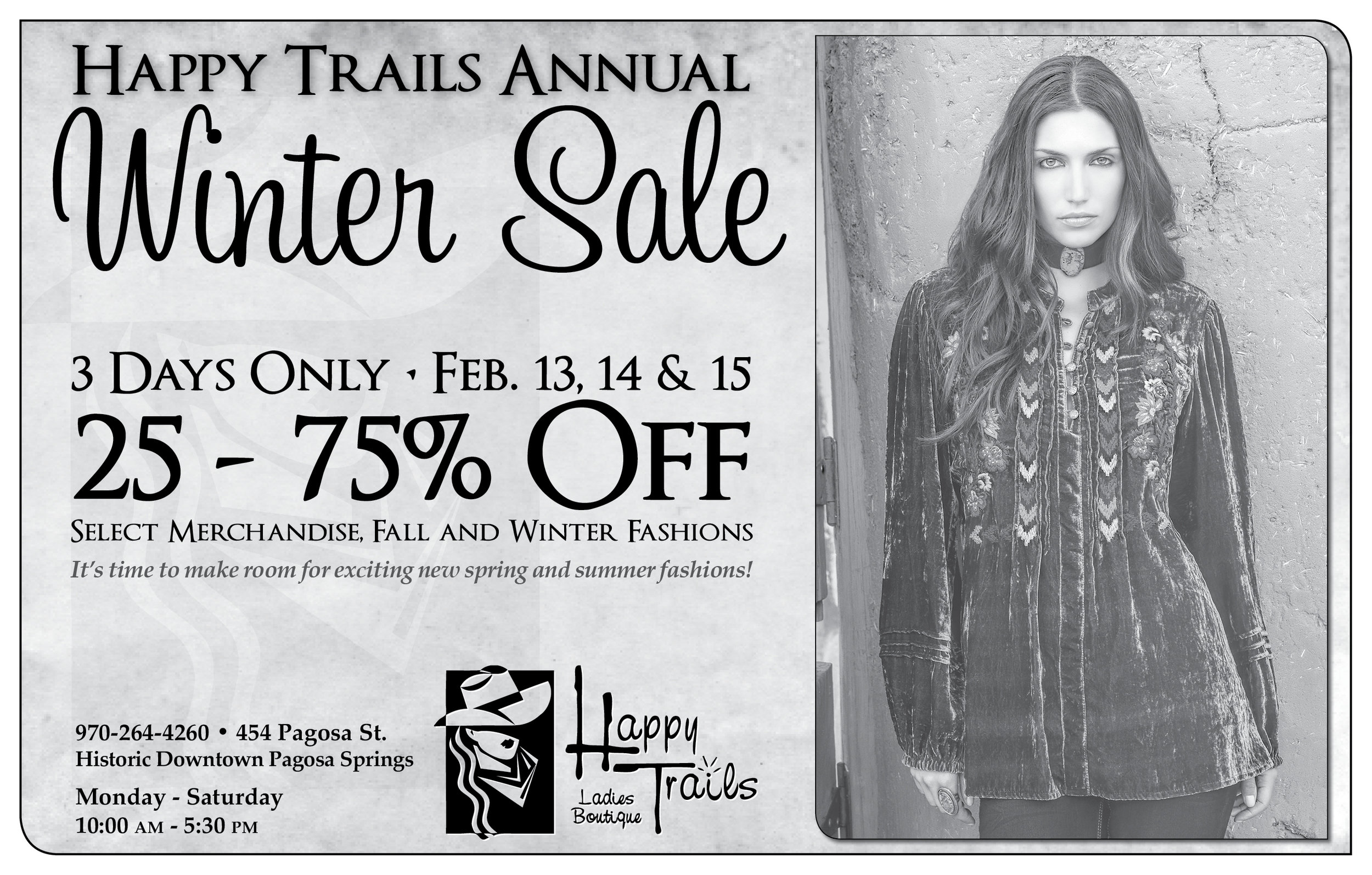 happy trails winter sale 2.13.14.jpg