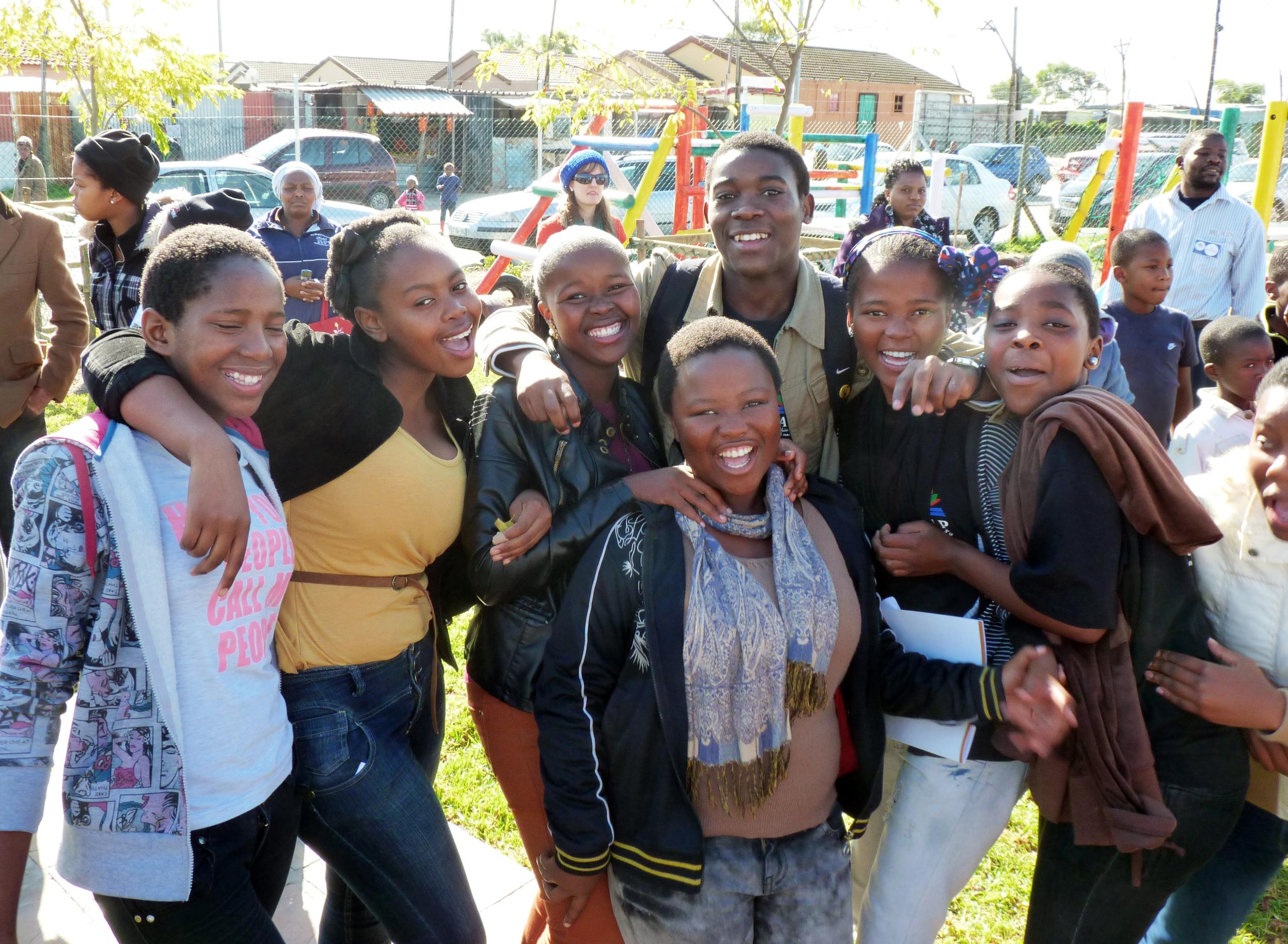 High school Hope Scholars