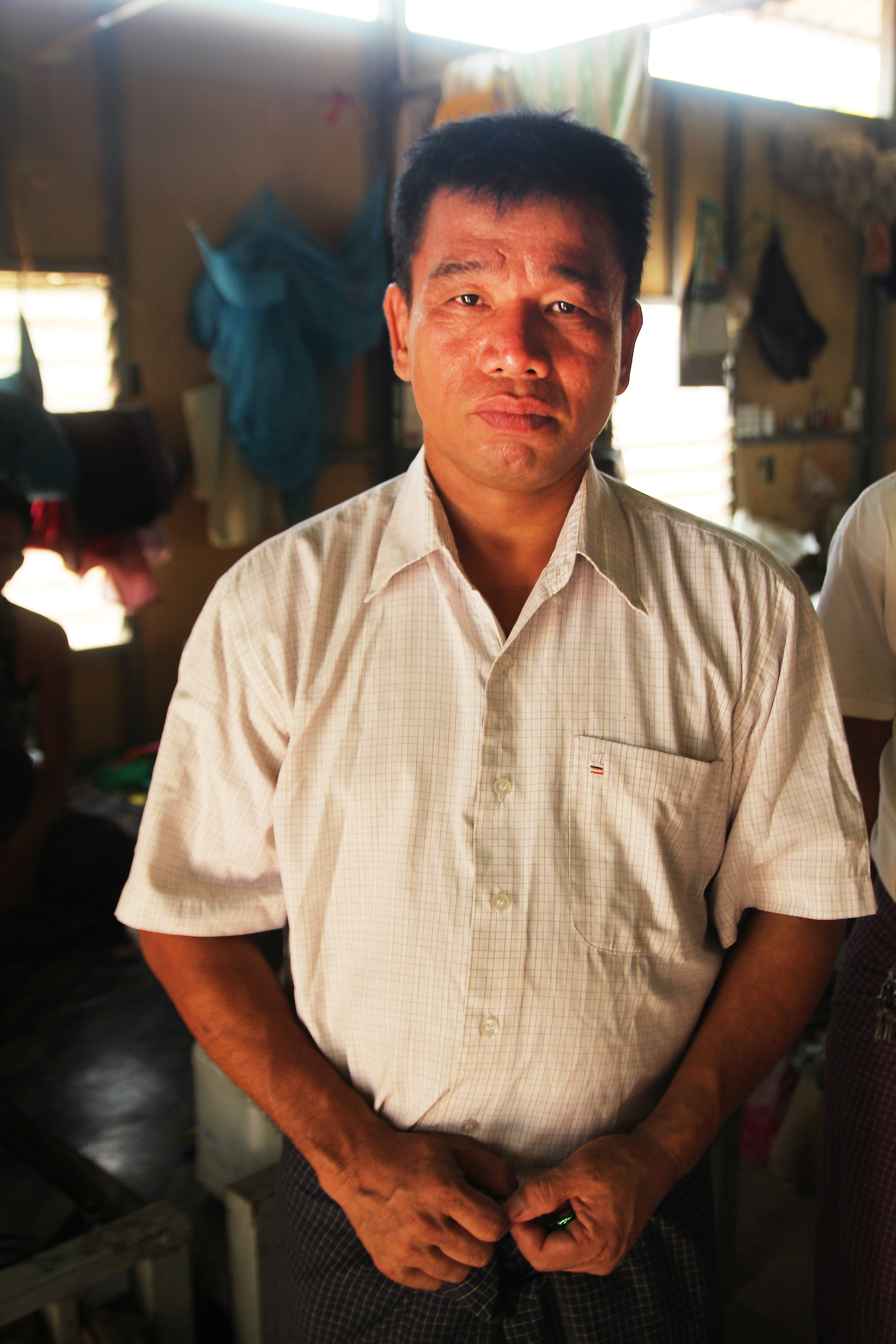 Aung Kyaw Min
