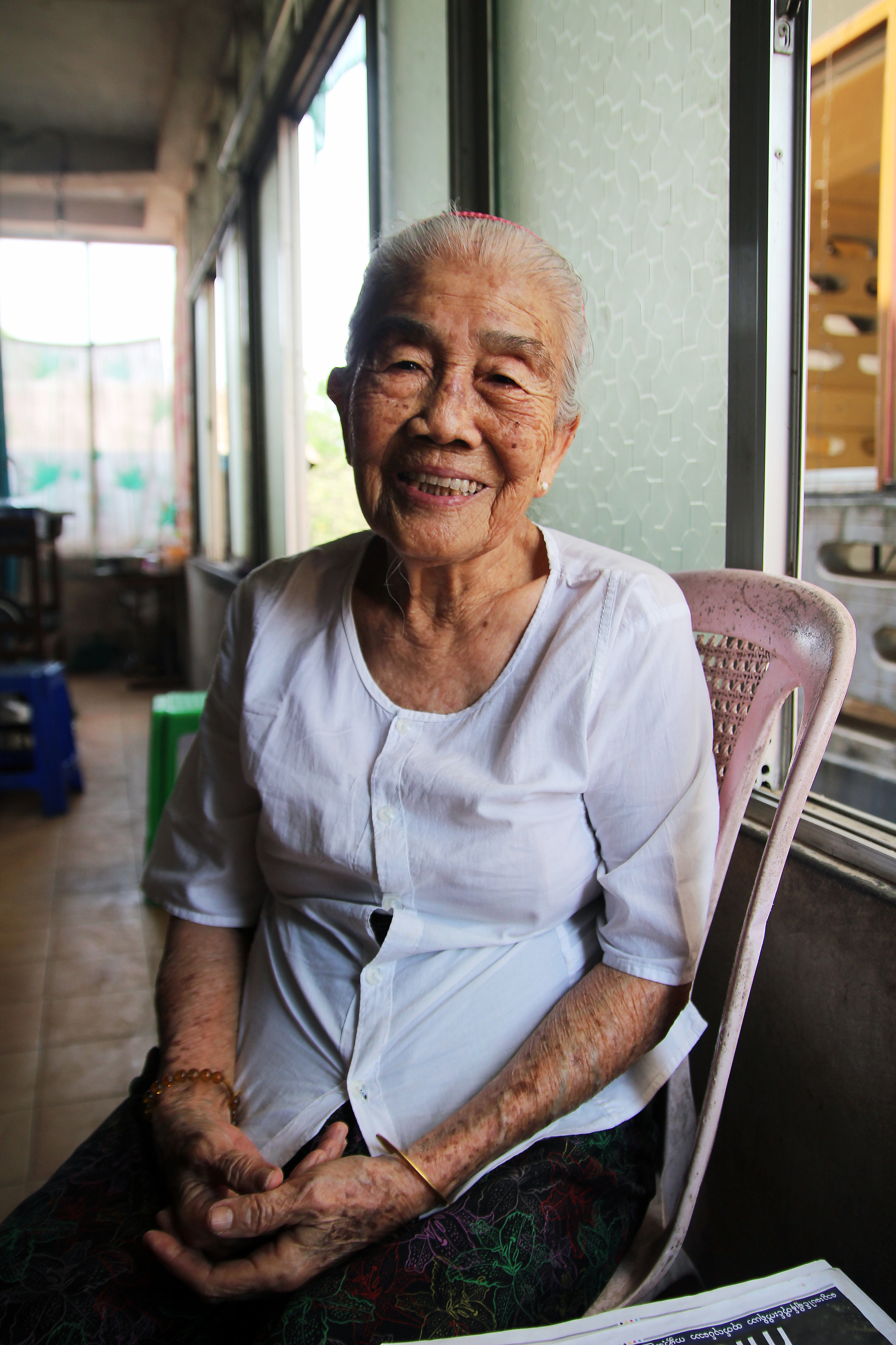 Yee Chung