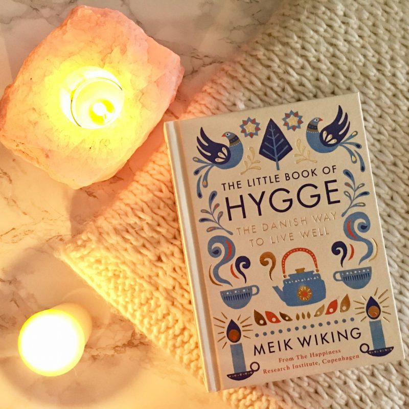 At the Brampton, we take the Danish concept of Hygge very seriously. We believe in candles, blankets and delicious warm drinks throughout your stay - Very deliberately, each bedroom contains a copy of the book you see here.