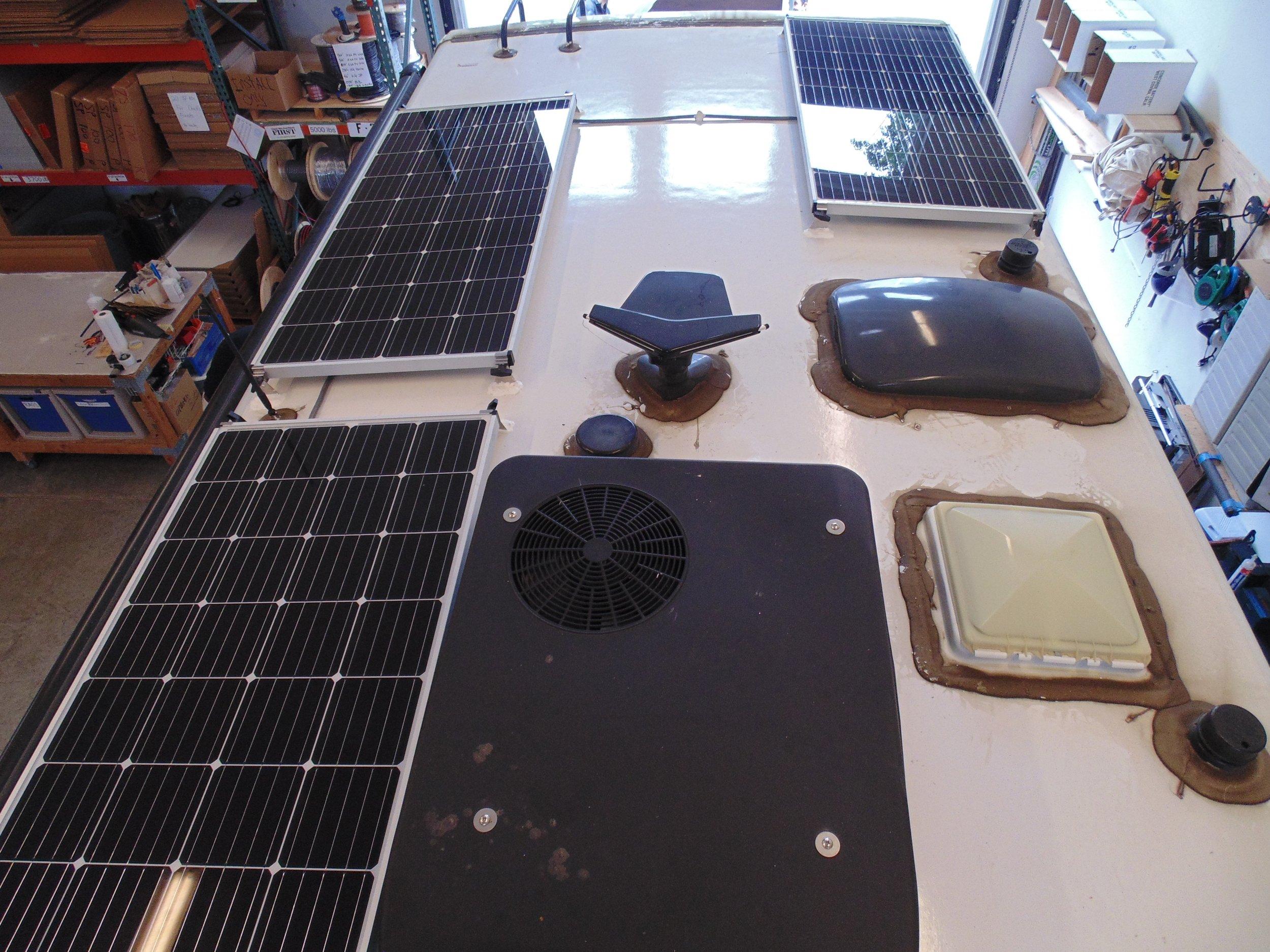 Solar Array