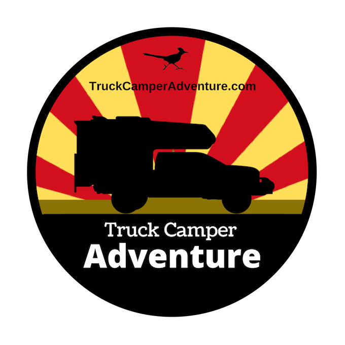 Designed in cooperation with Truck Camper Adventure
