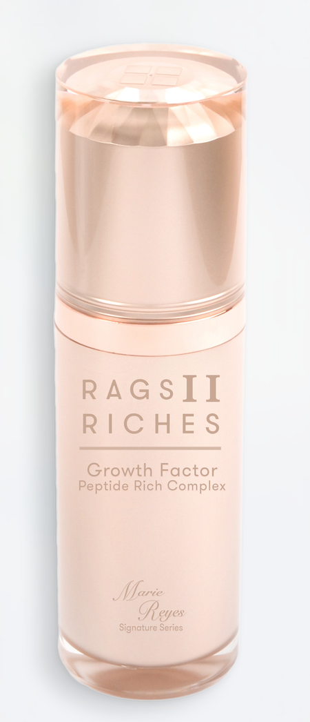 RAGS II Riches growth factor peptide rich complex