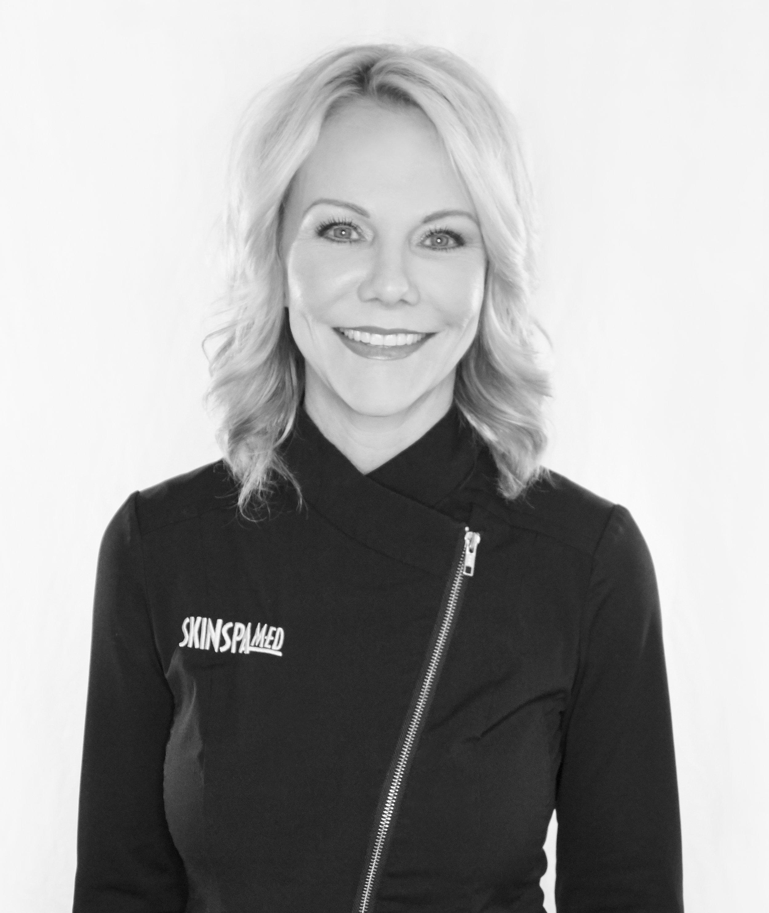 Angela Lockerman, Office Manager