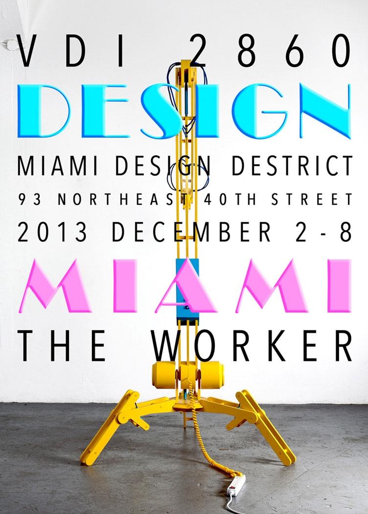 Miami Design Studio Pascal Howe