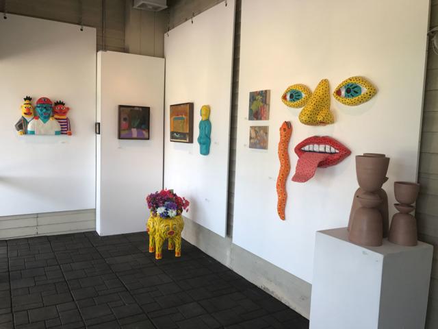 Julia Martin Gallery