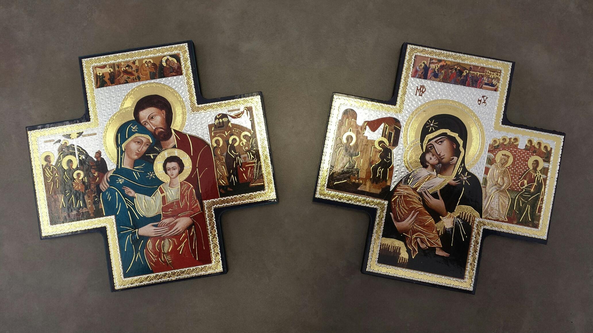 Cross Icons $19.99