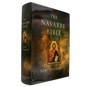 Navarre Bible NT $79.95
