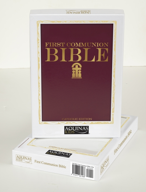 First Communion Bible $17.95