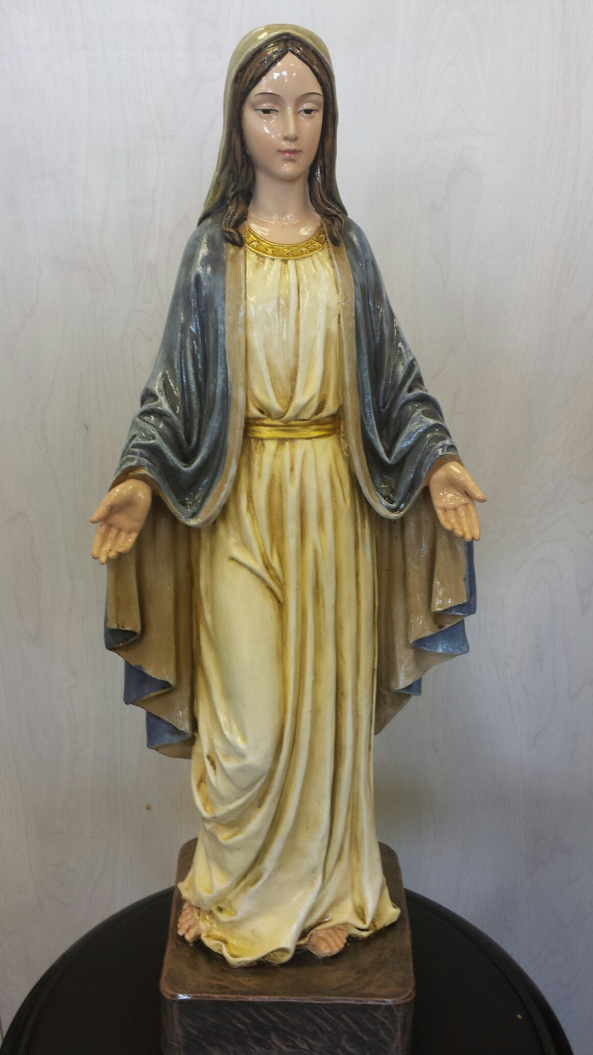 Our Lady of Grace $124.99